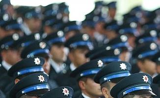 Emniyete 2 bin komiser yardımcısı ve 500 kadın özel harekat polisi adayı alınacak
