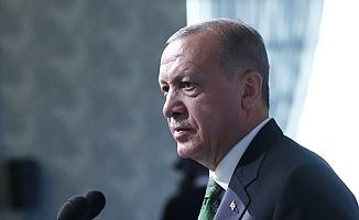 Erdoğan: Alternatif finans konusunda daha cesur ve kararlı adımlar atacağız