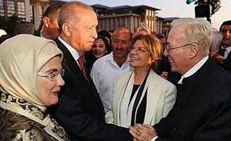 Erdoğan'dan Çiller hamlesi!