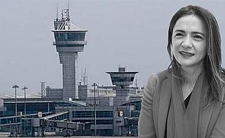İlgezdi: Devlet Hava Meydanlarına kayyım atanmalı