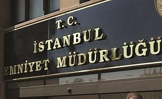 İstanbul Emniyet Müdürlüğü, kürtaj listesini istedi!