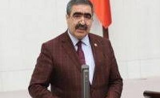 İYİ Parti Alparslan Türkeş'e yapılan ayıbı TBMM gündemine taşıdı