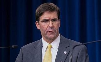 ABD Savunma Bakanı: OSÖ'nun işlediği savaş suçları doğruysa Türkiye sorumlu!