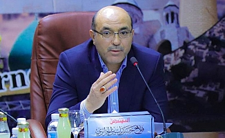 Bağdat Valisi Cezairi istifa etti