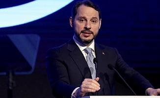 Bakan Albayrak: Yeni ekonomi programıyla enflasyonda  %5'in altını göreceğiz!