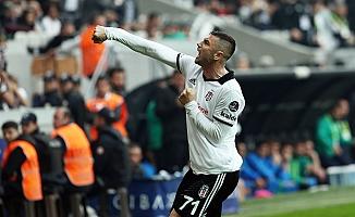 Beşiktaş kabustan uyandı