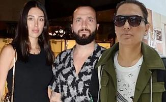 Demet Akalın ve Berkay'ın eşi Instagram'da birbirine girdi