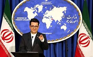 İran: Türkiye'nin Suriye'de askeri gözlem noktaları kurmasına karşıyız!