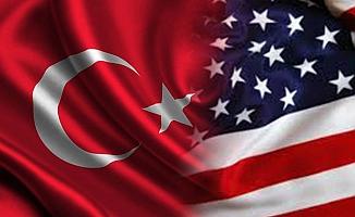 ABD'den Türkiye'ye bir yaptırım açıklaması daha!