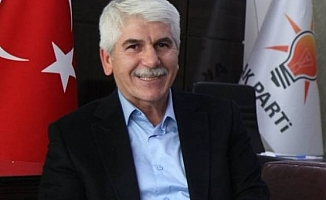 AKP'de başkan olamadı ama danışman oldu!