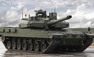 Altay Tankı için 2020 tarihi verilmişti, ertelendi!