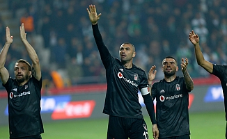 Beşiktaş'ta zirve hesapları başladı! 'İlk yarıyı lider bitirmek istiyoruz'