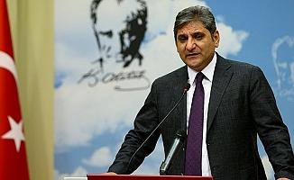 """CHP'li Erdoğdu: """"Ekonomik kriz ve işsizlik intihara sürüklüyor"""""""