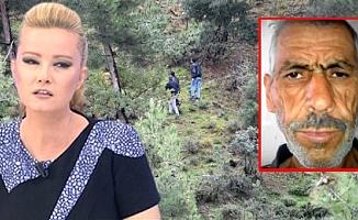 Eşinin sevgilisi tarafından öldürülen yaşlı adamın cesedi korkunç halde bulundu!