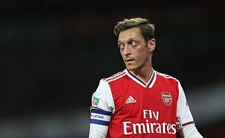 Fenerbahçe Mesut Özil transferine çok yakın!