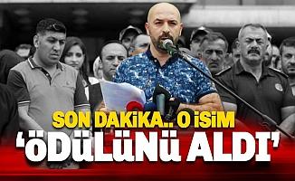İmamoğlu karşıtı bildiri okumuştu; şimdi Polis Radyosu Genel Koordinatörü oldu!