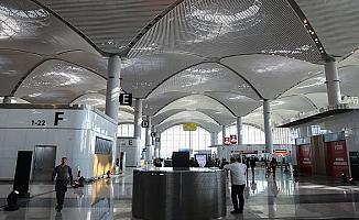 İstanbul Havalimanı'nda cezalar Euro!