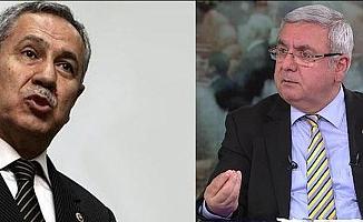 """KHK tartışması devam ediyor; Metiner'den Arınç'a """"15 Temmuz"""" sorusu"""