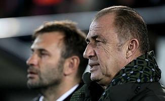 Spor yazarları Galatasaray-Başakşehir maçını yorumladı