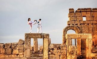 Türkiye Karate Şampiyonası ilk kez Diyarbakır'da!
