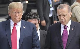 Washington Post, Trump'ın Erdoğan'a  ticaret anlaşması önereceğini iddia etti!