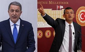 Balyoz ve Ergenekon Davalarından Yargılanan 221 Subay Hulusi Akar Aleyhinde Tanıklık İçin Başvurdu!