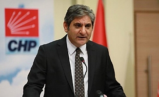 CHP'li Erdoğdu: ''AKP, açık cezaevlerini yüz kızartıcı suç işleyenlerin oteline dönüştürdü''
