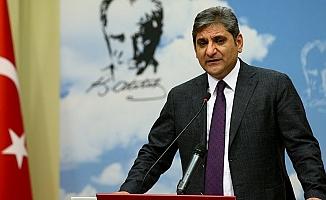 CHP'li Erdoğdu: ''Türkiye'nin şu an bir anayasası yok''