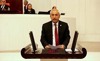 """CHP'li Kaplan """"Gaziantep'te sağlık sınıfta kaldı"""""""