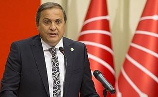 CHP'li Torun: Saray Geçen Her Şeye Destek Oluyorlar!
