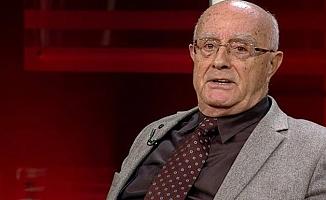 Turgut Kazan: ''Adalet Bakanı ile İçişleri Bakanı derhal istifa etmelidir''