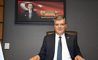 Ayhan Barut: Adana Üvey Evlat mı?