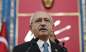 Kılıçdaroğlu'na linç girişimini eleştirdiği için yargılanan eski vekil beraat etti!