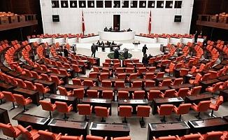 """Meclis'te """"Yok Artık"""" Dedirten Tartışma"""