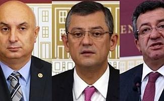 CHP'den 15 Temmuz bağışları için kanun teklifi