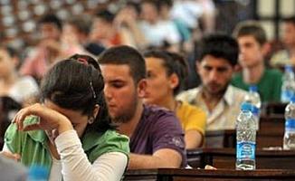 CHP'den Çalınan Soruları Meclis Araştırsın Talebi!