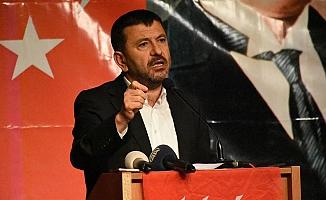 """CHP'li Ağbaba: """"İktidar enflasyon oranını yine kendi belirledi"""""""