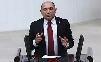 CHP'li Tarhan: Piyangoda şaibe var