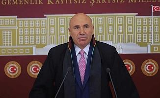 CHP'li Tanal, AKP ve MHP'li vekilleri kendi illerinde geride bıraktı