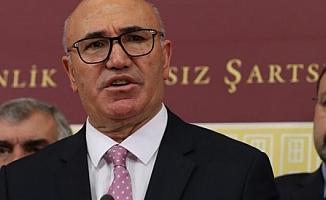 CHP'li Tanal ve AKP'li Özlü'nün 'Düzce' Kavgası