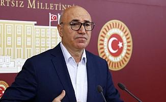 "CHP'li Vekil İle AKP'li Başkan Arasında ""Destek Vermedin"" Tartışması"