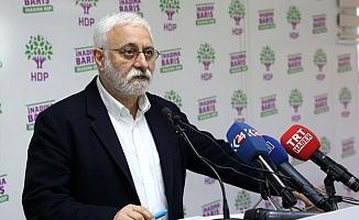 HDP'li Oluç: Amerika Attığı Bu Adımla Birlikte Fiilen İran'a Karşı Bir Savaş Başlatmıştır!