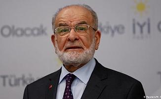 Karamollaoğlu: FETÖ'nün Siyasi Ayağı AKP'nin Ta Kendisidir!