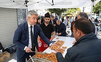 Marmaris Belediyesi, İsmet Karadinç'i Unutmadı