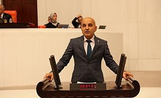Polat: Zübük siyasetinde AKP ile yarışmak mümkün değil