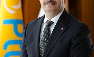 PTT Genel Müdürü Görevden Alındı