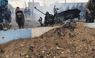 Tel Abyab'da Bombalı Saldırı!