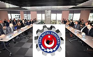 Türk Metal, yüzde 10'luk zammı reddetti!
