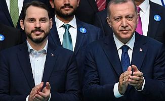 """""""AKP Genel Başkanlığı için ismi geçen Berat Albayrak test ediliyor"""""""