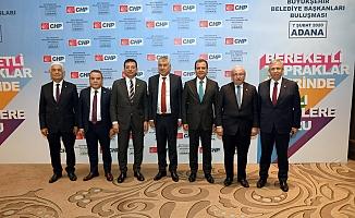 CHP'li 11 Büyükşehir Belediye başkanından sonuç bildirgesi